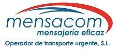 Mensacom, Operador de Transporte Urgente
